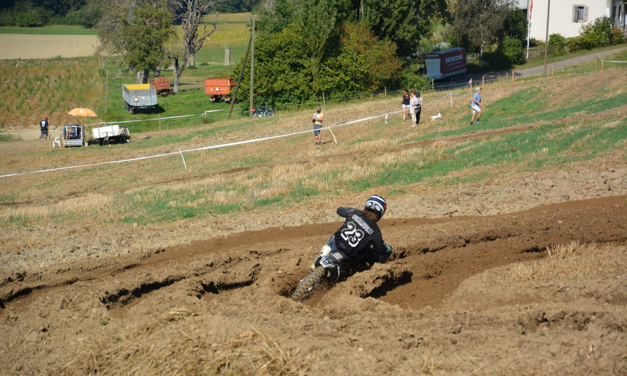 THGR Racing